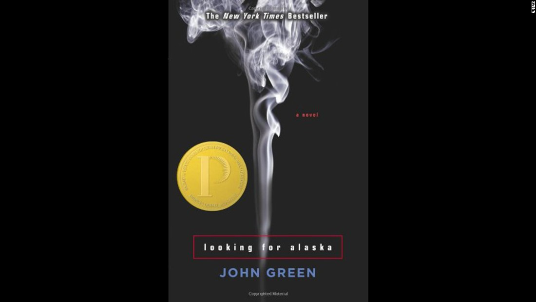 The American Library Association released its annual list of the top 10 most frequently challenged books this week, based on media reports and reports of complaints in schools and libraries filed with the ALA's Office for Intellectual Freedom. This coming-of-age tale about a teen who falls in love at boarding school has been challenged for offensive language and being sexually explicit.
