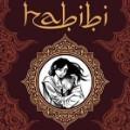 Habibi, by Craig Thompson