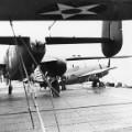 doolittle raid uss hornet 1942 parked planes