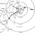doolittle raid 1942 US world war two bombing mission map