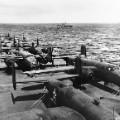 doolittle raid b-25 mitchell uss hornet 1942
