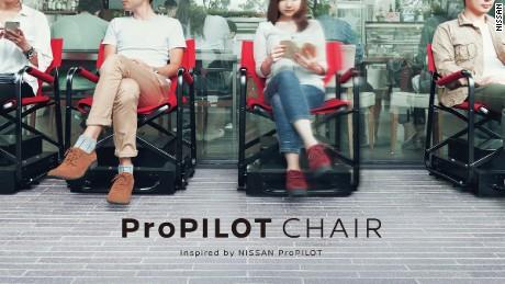 cnnmoney propilot chair