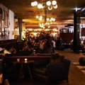 London late night eats-Hubbard _ Bell_Bar_Lobby