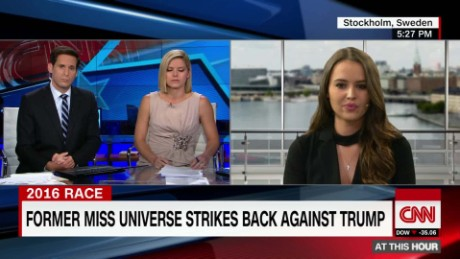 Camilla Hansson Miss Universe Contestant on Donald Trump origwx cs_00004722.jpg