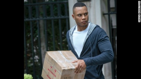 """EMPIRE: Trai Byers in the """"Sin That Amends"""" episode of EMPIRE airing Wednesday, Sept. 28 (9:00-10:00 PM ET/PT) on FOX. ©2016 Fox Broadcasting Co: CR: Chuck Hodes/FOX"""