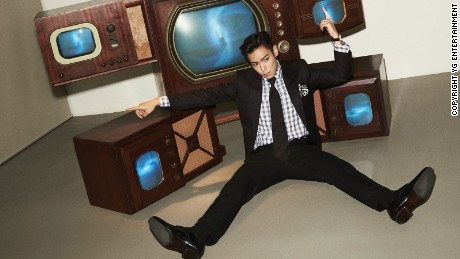 Sotheby's eyes a new generation with K-pop icon T.O.P