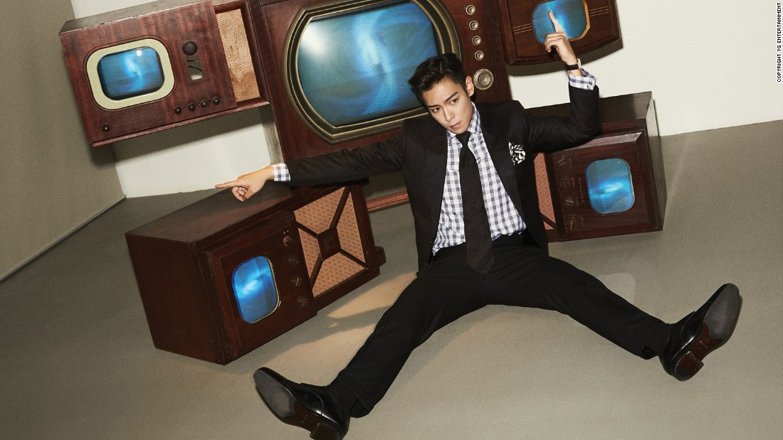 Korean Pop star T.O.P teamed up with Sotheby's to curate an art auction entitled #TTTOP. The entire 28 works on offer sold for $17.4 million on 3 October 2016, well above pre-sale estimates of around $11.5 million. A portion of the proceeds from the sale will be donated to the Asian Cultural Council.