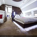 Flying palaces 3 Airbus ACJ319_Master bedroom by ACJC