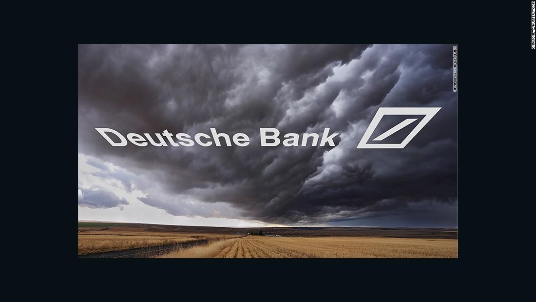 Deutsche Bank execs give up $45 million in bonuses