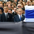 16_Shimon Peres Funeral
