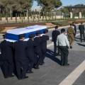 18_Shimon Peres Funeral