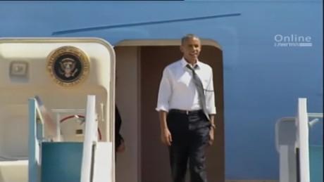 barack obama bill clinton lets go air force one origwx js_00004313.jpg