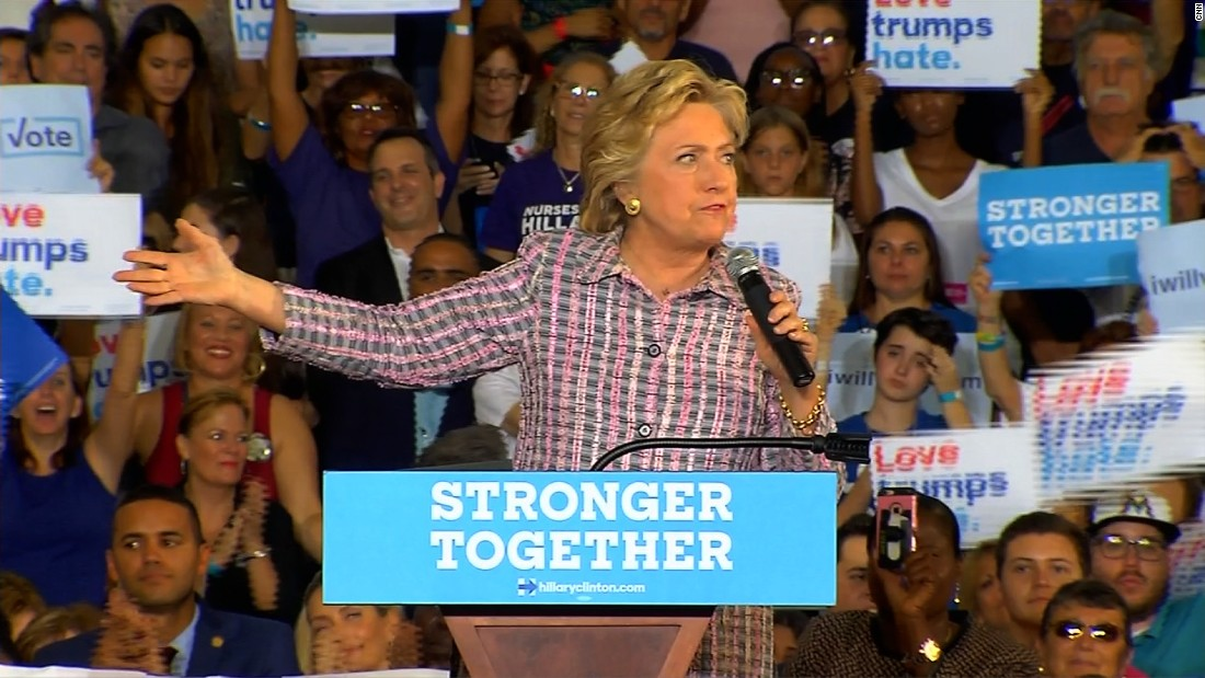 Clinton gives frank take on Sanders supporters in audio from hacked email