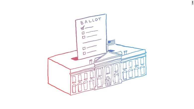 Could Electoral College pick the president?