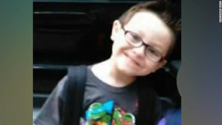 South Carolina school shooting: 6-year-old victim dies
