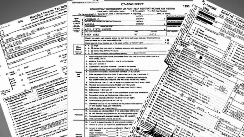 trump 1995 tax docs cristina alesci pkg_00021305