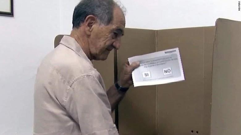 colombia farc peace deal vote romo pkg_00003620