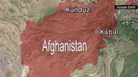 taliban attack kunduz watson live_00004124.jpg