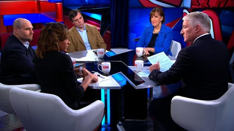 'Inside Politics' forecast: VP debates