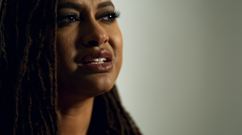 Ava DuVernay hopes '13th' causes a 'revolution within'