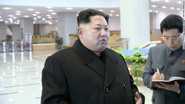 Study: North Korea may be planning 'October Surprise'
