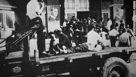 Black Wall Street massacre Tulsa nccorig_00052806