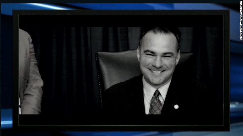 New RNC ad attacks Kaine, sparks controversy