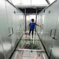 01 china hunan glass toilet