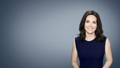 Erica Hill Profile