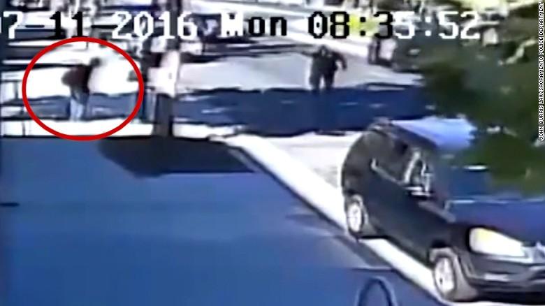 Sacramento man shot by police 3