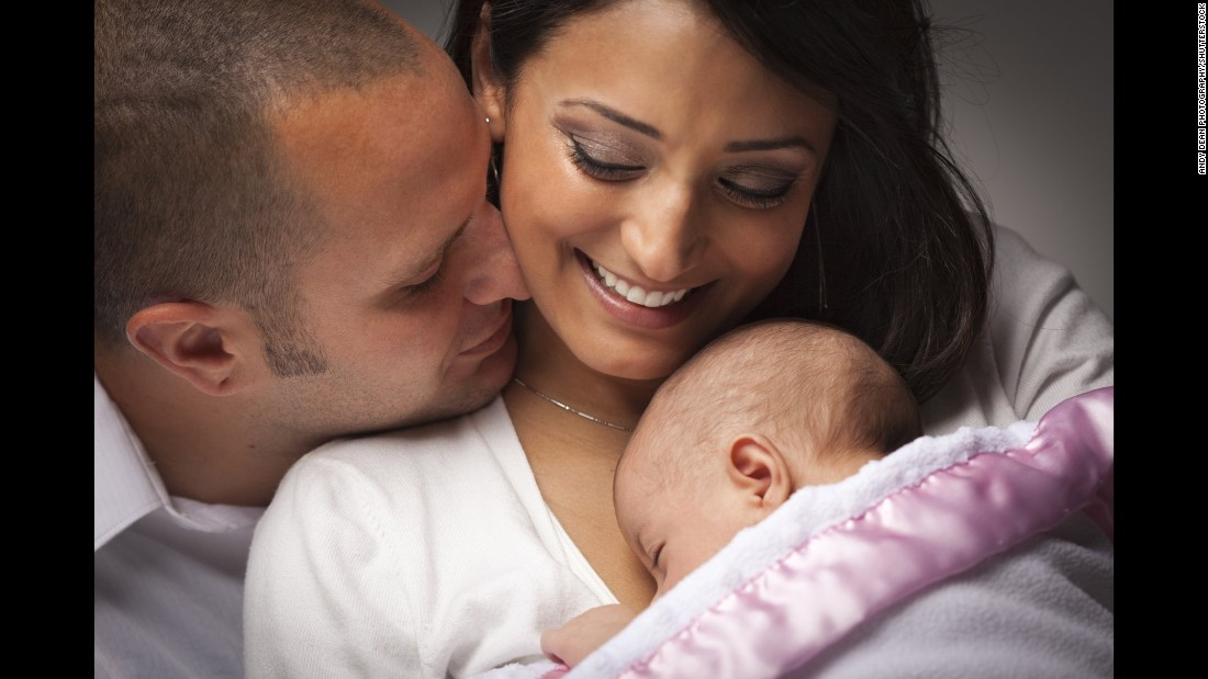 "In case you didn't know it, sex can also make a baby. And that can be good for you. <a href=""http://www.cnn.com/2014/01/14/living/parents-happiness-child-free-studies/"">Studies show</a> that people with kids living at home tend to have more money and are more highly educated and in better health."