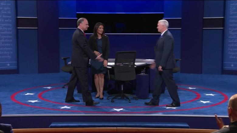 vice presidential debate mike pence v donald trump origwx allee_00000000