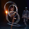Cirque du Soleil Uraguay