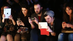 Stop texting and start speaking: The Olympians of storytelling show you how