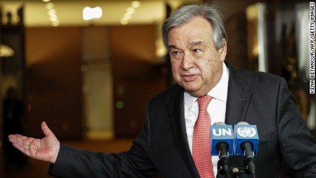 Security Council to name next United Nations chief