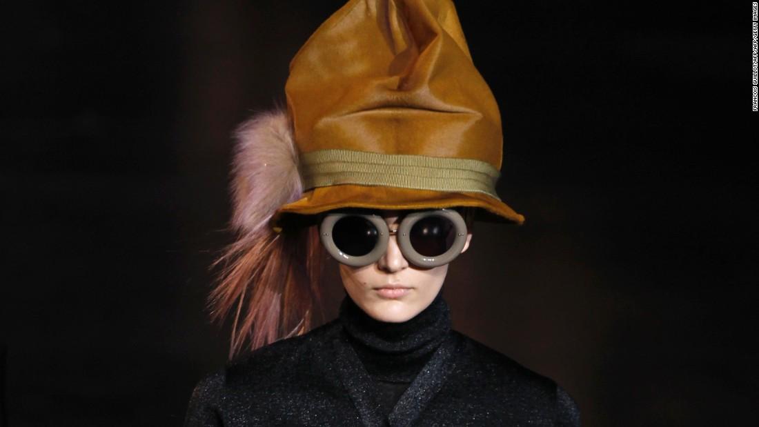 Louis Vuitton Autumn-Winter 2012