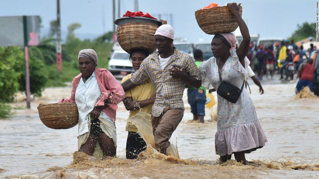 According to figures reported by the UN and its partners, 1,855 houses have flooded, 500 houses have been heavily damaged and 348 houses have been destroyed.