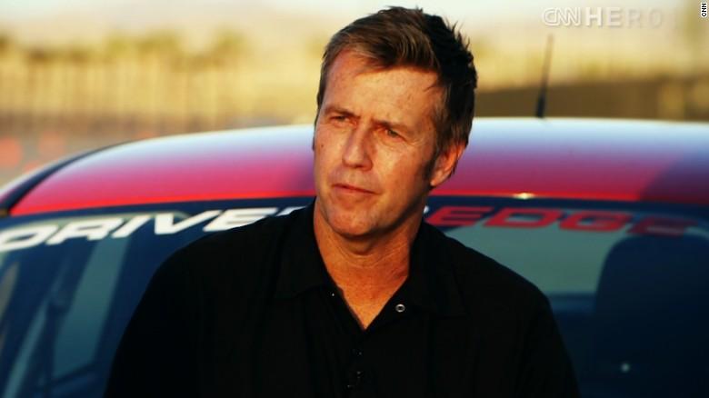 CNN Hero Jeff Payne