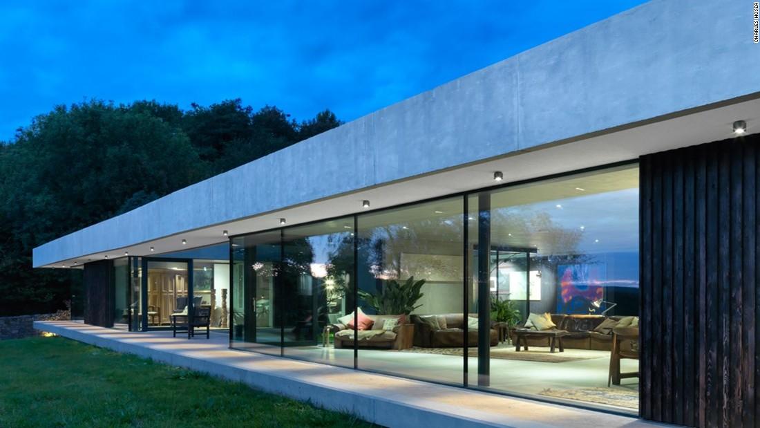 By Loyn & Co Architects