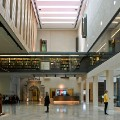stirling prize weston library