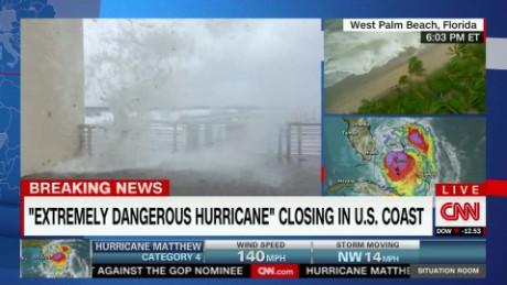 exp TSR.Todd.Hurricane.Matthew.approaches_00004201