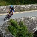 lucy gossage cycling bridge