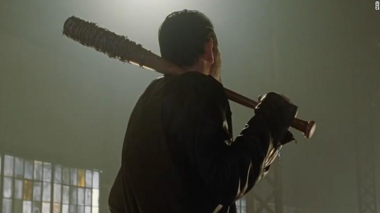 Robert Kirkman says 'Walking Dead' season 7 is 'insane'