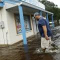 01 Hurricaen Matthew flooding