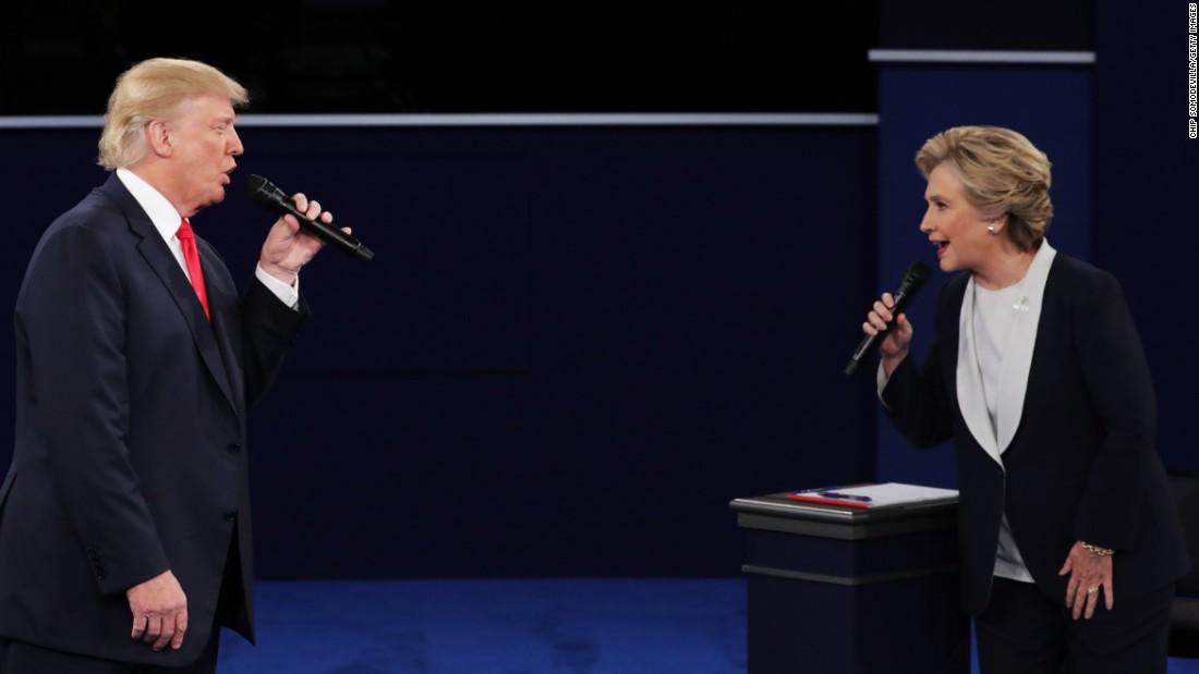 Locker Room Talk Donald Trump