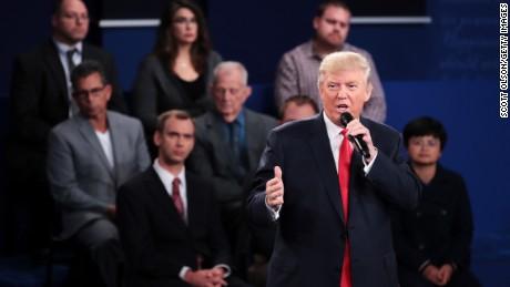 Fact Check: Insurance premiums skyrocketing, Trump says