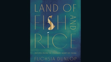 Sichuan food expert Fuchsia Dunlop's latest book comes out in October.