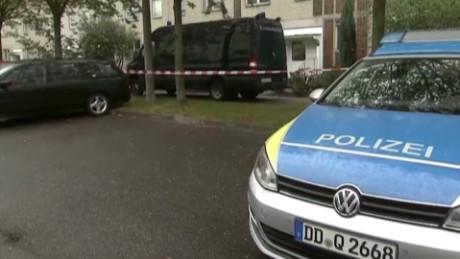 German terror plot thwarted Shubert_00000105