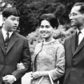 07 Thailand King Bhumibol Adulyadej Obit RESTRICTED
