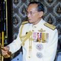 14 Thailand King Bhumibol Adulyadej Obit